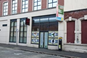 15 Verner Street, Belfast