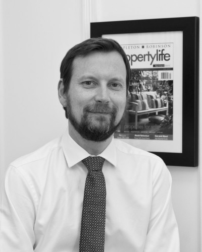 Gareth McGimpsey
