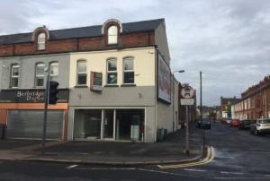 56 Bloomfield Avenue, Belfast