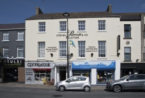 49D High Street, Holywood