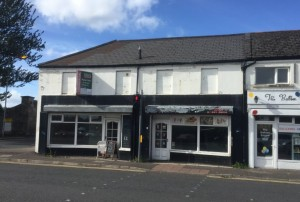 203-205 Mill Street, Newtownards