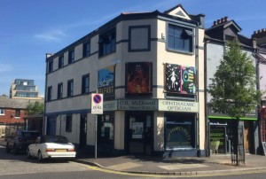 23 Donegall Road, Belfast (to let)