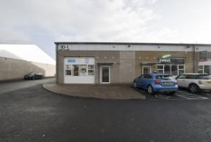 Unit 10, Antrim Business Park, 25 Randalstown Road, Antrim