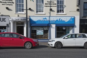 49B High Street Holywood