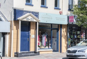 18 Church Road, Holywood BT18 9BU