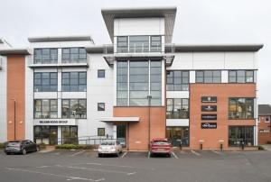 St Helens Business Park, 130-134 High Street, Holywood