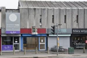 344 Upper Newtownards Road, Belfast