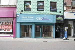 49 Rosemary Street, Belfast