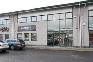4 Harbour View, Sydenham Business Park, Belfast BT3 9HU