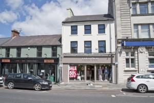 20 Frances Street, Newtownards