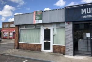 185 Mill Street, Newtownards